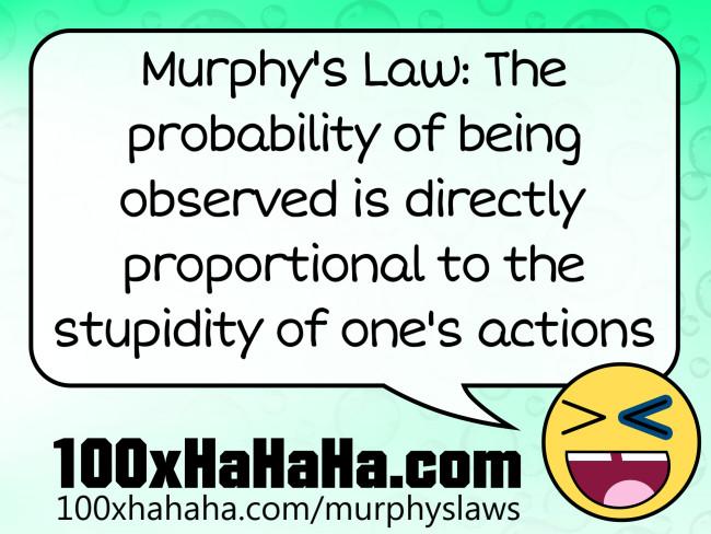 Probability Jokes