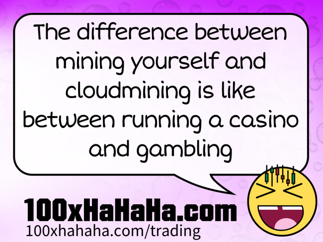 Difference between forex trading and gambling