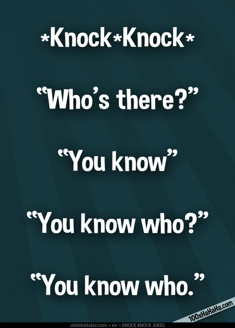 you know who Rhymes: -uː pronoun[edit] you-know-who person or entity whose name one  does not want to mention but which is known to the person to whom one is.