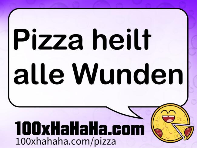 Witze pizza 39+ Pepperoni